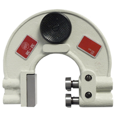 Limit snap gauge, adjustable 89 mm - 95 mm