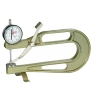 Dial Thickness Gauge with lifting device K 200-c